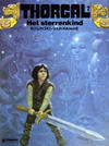 Cover for Thorgal (Le Lombard, 1980 series) #7 - Het sterrenkind