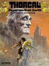 Cover for Thorgal (Le Lombard, 1980 series) #6 - De val van Brek Zarith