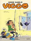 Cover for Viggo (Semic, 1986 series) #5 - Gode gamle Viggo [2. opplag]