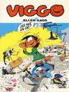 Cover for Viggo (Semic, 1986 series) #12 - Viggo eller og kaos [2. opplag]