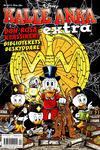 Cover for Kalle Anka Extra (Egmont, 2010 series) #4/2011