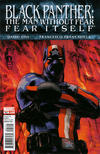 Cover for Black Panther: The Man Without Fear (Marvel, 2011 series) #521
