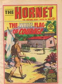 Cover Thumbnail for The Hornet (D.C. Thomson, 1963 series) #354