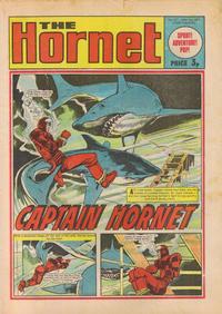Cover Thumbnail for The Hornet (D.C. Thomson, 1963 series) #557