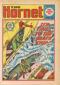 Cover Thumbnail for The Hornet (D.C. Thomson, 1963 series) #544