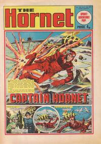 Cover Thumbnail for The Hornet (D.C. Thomson, 1963 series) #578