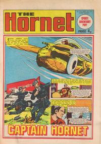 Cover Thumbnail for The Hornet (D.C. Thomson, 1963 series) #574