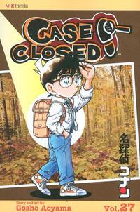 Cover Thumbnail for Case Closed (Viz, 2004 series) #27