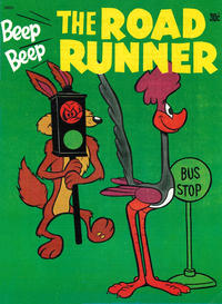 Cover Thumbnail for Beep Beep the Road Runner (Magazine Management, 1971 series) #28003
