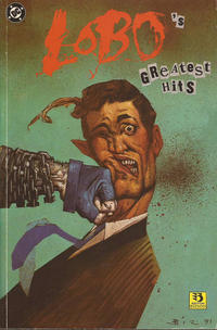 Cover Thumbnail for Lobo's Greatest Hits (Zinco, 1993 series)