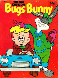 Cover Thumbnail for Bugs Bunny Jumbo Edition (Magazine Management, 1974 ? series) #R2518