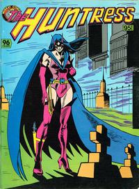 Cover Thumbnail for The Huntress (K. G. Murray, 1981 series) #[nn]