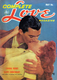 Cover Thumbnail for Complete Love Magazine (Ace Magazines, 1951 series) #v28#2 [170]