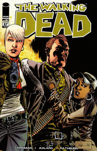 Cover Thumbnail for The Walking Dead (Image, 2003 series) #87