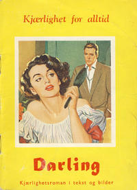 Cover Thumbnail for Darling (Fredhøis forlag, 1963 series) #15
