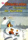 Cover for Chiquilladas (Editorial Novaro, 1952 series) #125