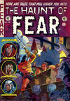 Cover for Haunt of Fear (Superior Publishers Limited, 1950 series) #19