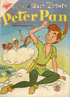 Cover for Cuentos de Walt Disney (Editorial Novaro, 1949 series) #215