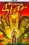 Cover for Timeline Graphic Novels (Houghton Mifflin, 2006 series) #[8] - Falling Star