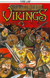 Cover for Timeline Graphic Novels (Houghton Mifflin, 2006 series) #[9] - Beware the Vikings
