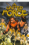 Cover for Timeline Graphic Novels (Houghton Mifflin, 2006 series) #[11] - A United Force