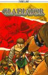 Cover for Timeline Graphic Novels (Houghton Mifflin, 2006 series) #[12] - Gladiator