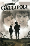 Cover for Timeline Graphic Novels (Houghton Mifflin, 2006 series) #15