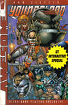 Cover for Youngblood GT Interactive Ultra Game Players Special Edition (Awesome, 1998 series) #1