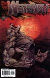 Cover for Werewolf by Night (Marvel, 1998 series) #2 [Ploog Variant]
