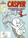Cover for Casper Enchanted Tales Digest (Harvey, 1992 series) #1