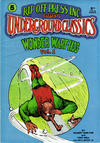 Cover for Underground Classics (Rip Off Press, 1985 series) #5