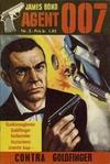 Cover for Agent 007 James Bond (Interpresse, 1965 series) #2