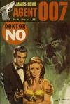 Cover for Agent 007 James Bond (Interpresse, 1965 series) #4