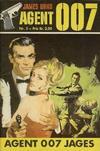 Cover for Agent 007 James Bond (Interpresse, 1965 series) #5