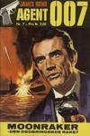 Cover for Agent 007 James Bond (Interpresse, 1965 series) #7