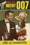 Cover for Agent 007 James Bond (Interpresse, 1965 series) #9
