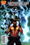 Cover Thumbnail for Terminator: Revolution (2008 series) #3 [Cover B]