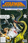 Cover for Starman El Libertario (Editora Cinco, 1970 ? series) #12