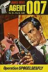 Cover for Agent 007 James Bond (Interpresse, 1965 series) #18