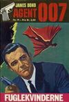 Cover for Agent 007 James Bond (Interpresse, 1965 series) #19
