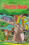 Cover Thumbnail for Walt Disney's The Jungle Book (1990 series)  [$5.95]
