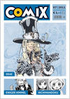 Cover for Comix (JNK, 2010 series) #7/2011