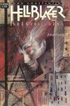 Cover for Hellblazer (Schreiber & Leser, 1998 series) #[1] - Erbsünde 1