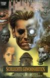 Cover for Hellblazer (Schreiber & Leser, 1998 series) #[3] - Schlechte Gewohnheiten