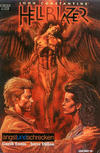 Cover for Hellblazer (Schreiber & Leser, 1998 series) #[4] - Angst und Schrecken