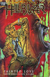 Cover for Hellblazer (Schreiber & Leser, 1998 series) #[5] - Tainted Love