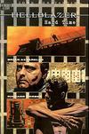 Cover for Hellblazer (Schreiber & Leser, 1998 series) #[8] - Hard Time