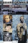Cover for Hellblazer (Schreiber & Leser, 1998 series) #[10] - Bis die Hölle gefriert