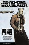 Cover for Hellblazer (Schreiber & Leser, 1998 series) #[11] - London Streets
