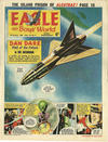 Cover for Eagle (Longacre Press, 1959 series) #v16#5